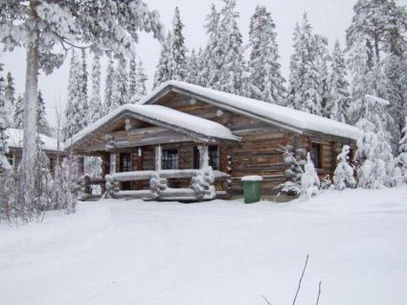 Keisarinhovi, holiday rental in Vallioniemi
