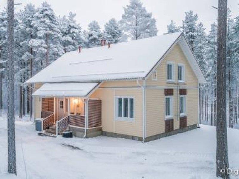 Nuottiniemi 7, holiday rental in Haapalanlahti