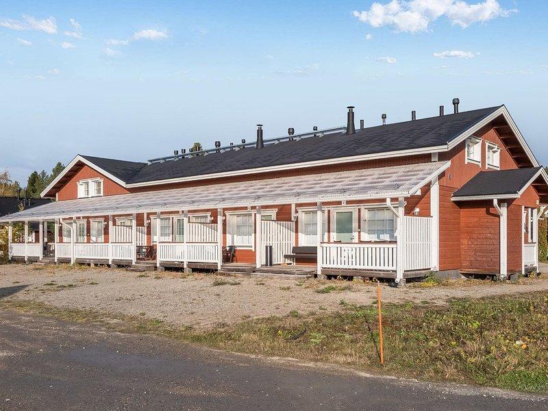 Karitahko a 2, holiday rental in Rautavaara