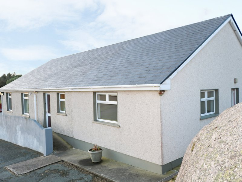 The Creche, Dungloe, County Donegal, Ferienwohnung in Dungloe