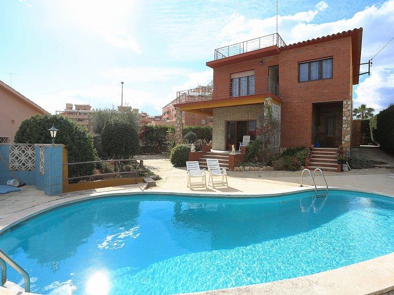 Lleida, holiday rental in Altafulla