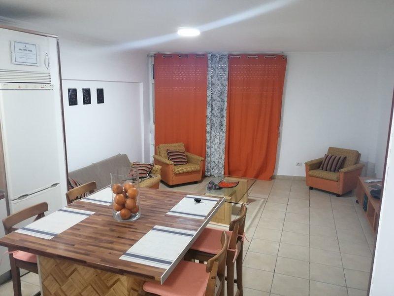 Tenerife House Dham, location de vacances à Guimar