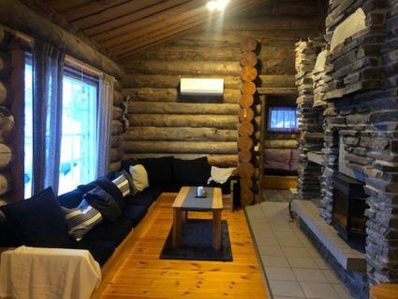 Palovaarankaarre 17, holiday rental in Kolari