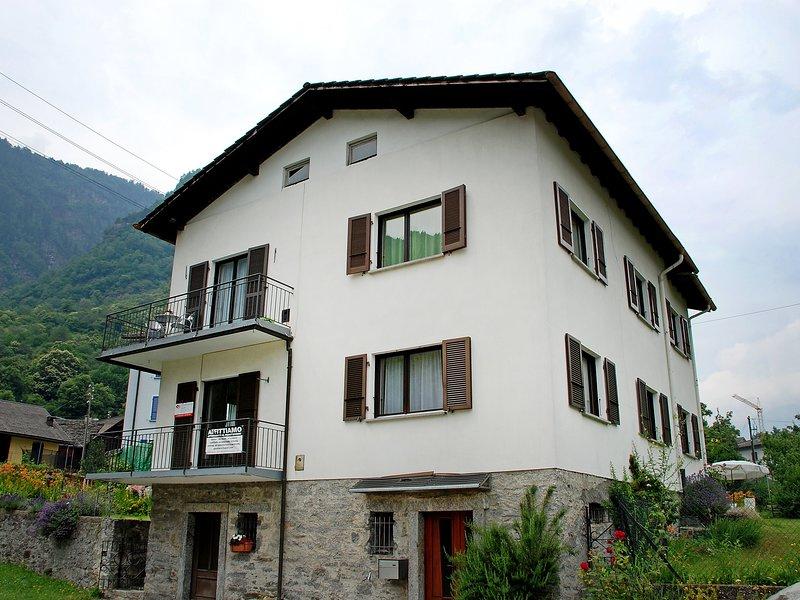 Appartamento Gemma, vacation rental in Gerra