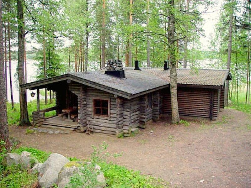 Divaanikivi, aluguéis de temporada em Padasjoki