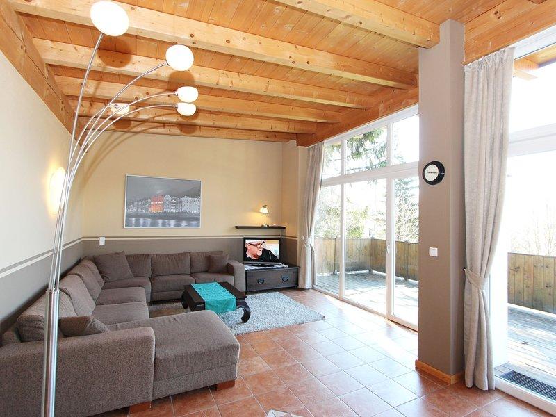 Schweiger, holiday rental in Eben am Achensee