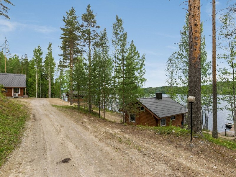 Vuorilahti, location de vacances à Savonranta