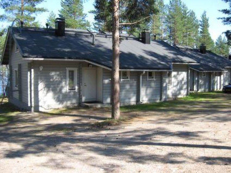 Karjalan heili 17, location de vacances à Loma-Koli