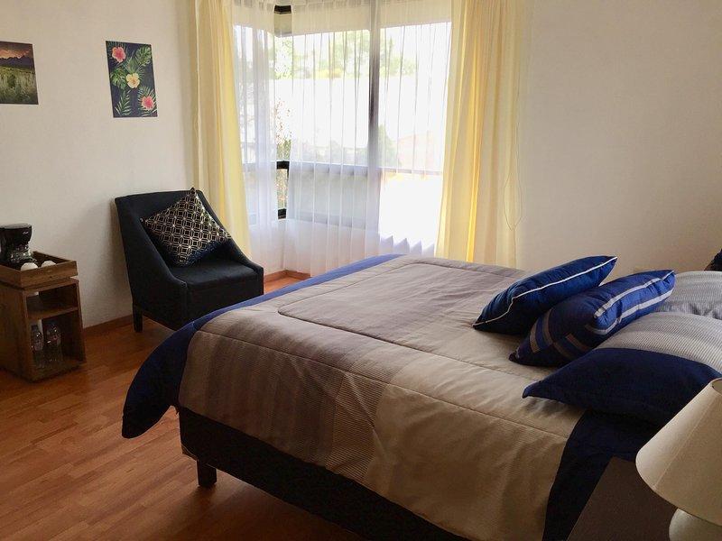 La Dulce Villa  -TEOTIHUACAN-, holiday rental in Acolman