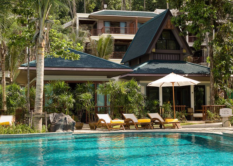 Hat Yai Villa Sleeps 3 with Pool and Air Con - 5821651, vacation rental in Railay Beach