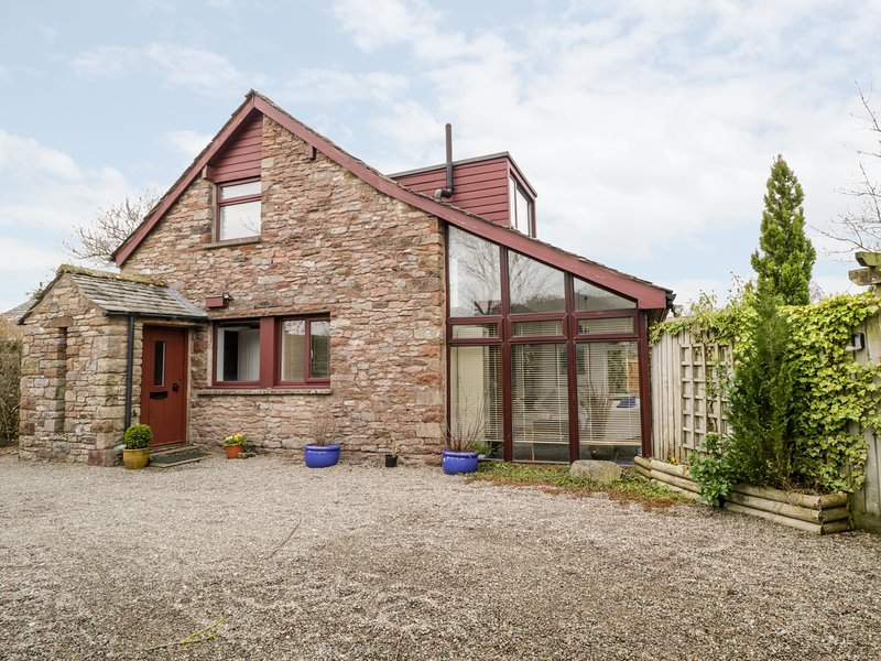 Barn End, Shap, holiday rental in Bolton