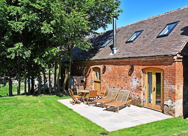 Morville Villa Sleeps 4 - 5678976, holiday rental in Knowle Sands