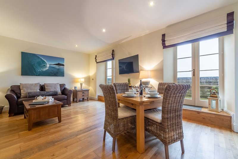 5 Fernhill, vacation rental in Carbis Bay