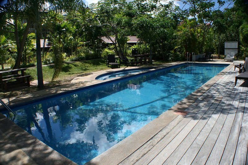 Citronelle P70 A14, holiday rental in Anse Etoile