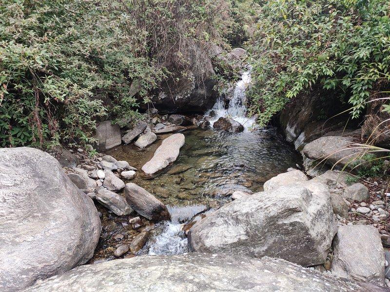 BELTAR RIVERSIDE HOMESTAY, holiday rental in Siliguri