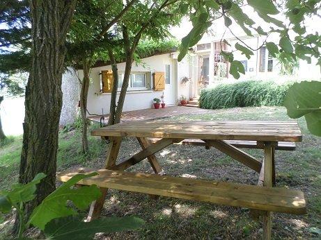 À la ferme T2 neuf, vacation rental in Saint-Lary