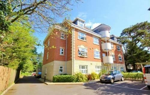 Seas the day in Bournemouth, holiday rental in Bournemouth