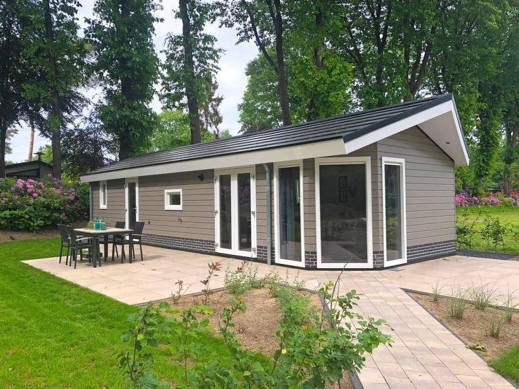 Beekbergen Holiday Home Sleeps 5 with Pool and WiFi - 5827723, holiday rental in Klarenbeek