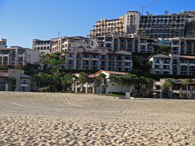Sviluppo sulla spiaggia