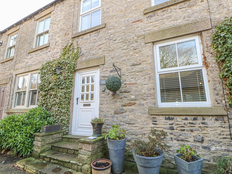 Middle Cottage, Middleham, holiday rental in Middleham