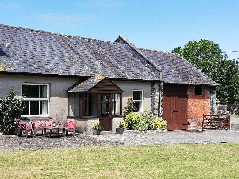 Penfound Country Cottage, Ferienwohnung in Week St. Mary