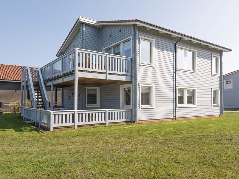 Broad Reach - 28121, vacation rental in Fritton
