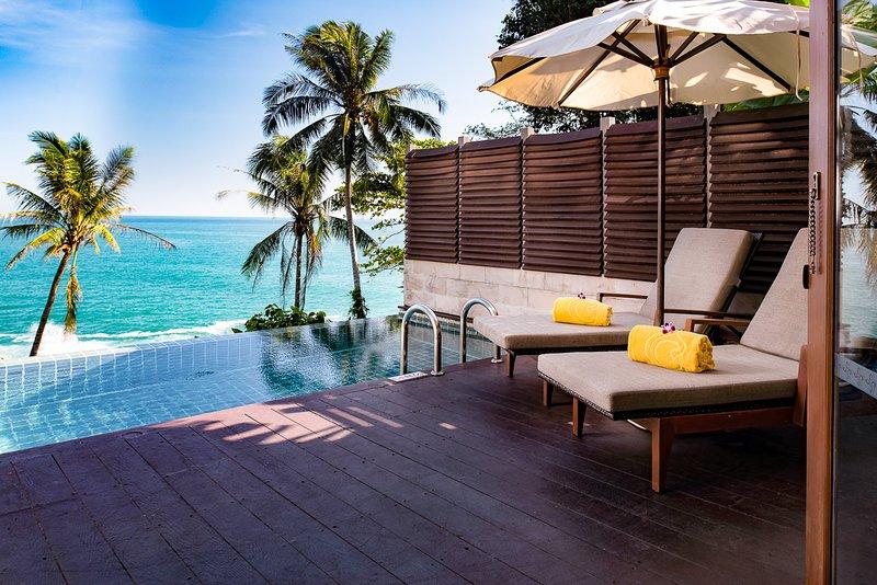 Hat Yai Villa Sleeps 3 with Pool and Air Con - 5823550 – semesterbostad i Karon Beach