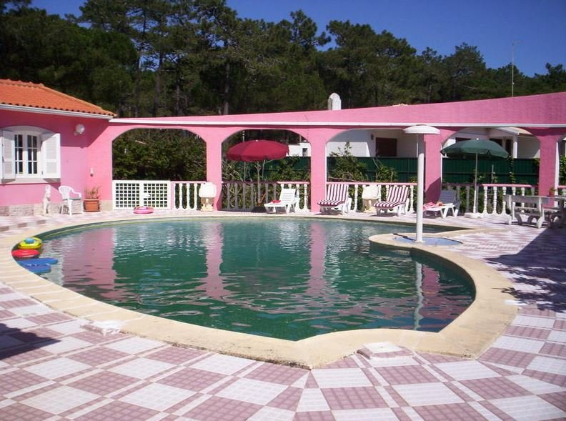 Amazing apartment with shared pool, holiday rental in Magoito