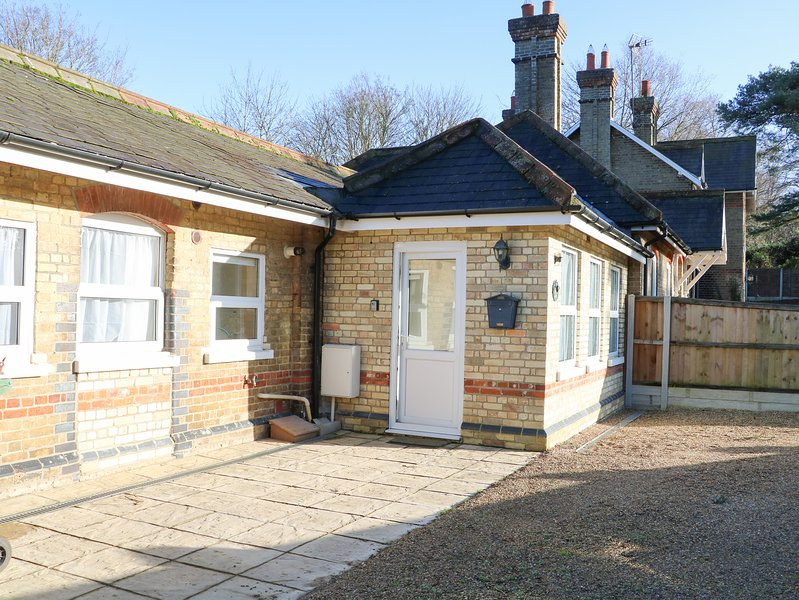 31A Station Road, Coltishall, vacation rental in Crostwick