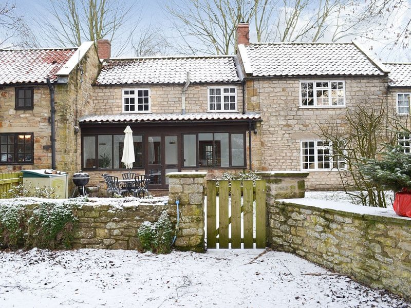 Brewers Cottage, vacation rental in Rosedale Abbey