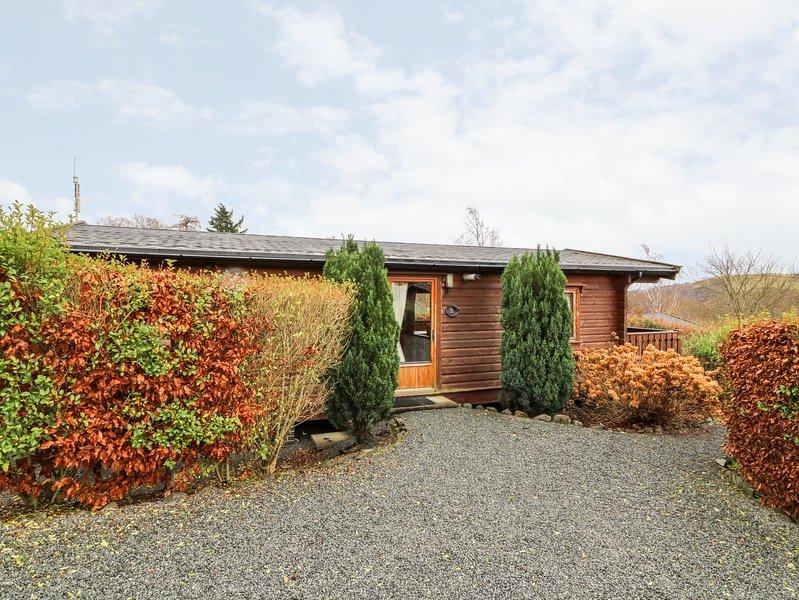 Lodge 9 - name tbc, Rhayader, aluguéis de temporada em Abbeycwmhir