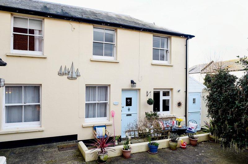 Bognor Regis Villa Sleeps 6 - 5820614, location de vacances à Aldwick
