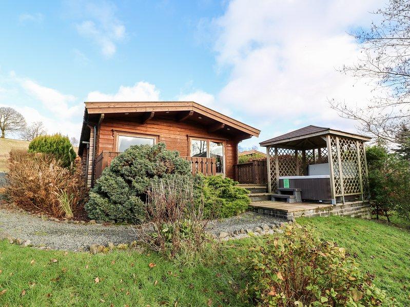 Valley View, Rhayader, aluguéis de temporada em Abbeycwmhir