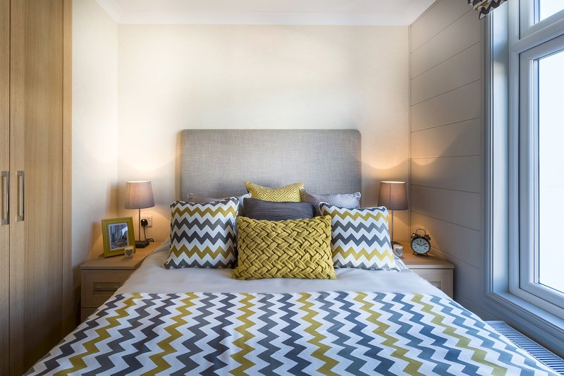 Two Bedroom Lodge 16, casa vacanza a Downham Market