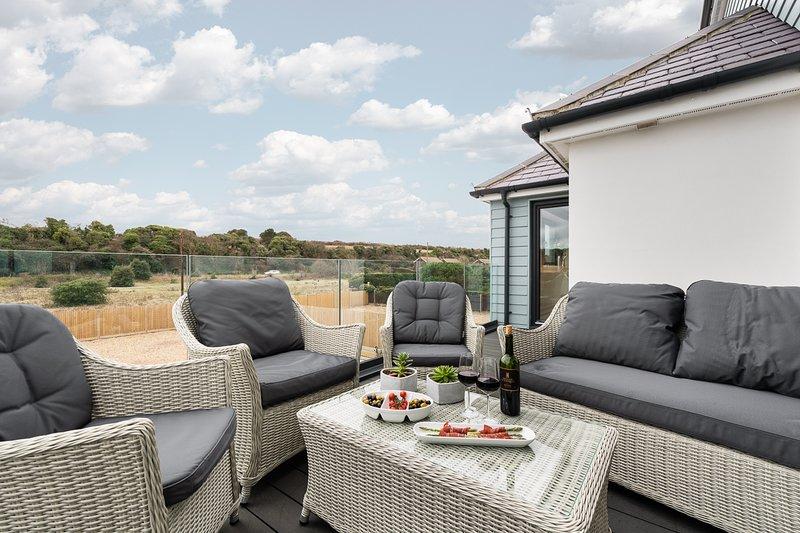 Kingsdown Villa Sleeps 10 - 5816159, location de vacances à St Margaret's at Cliffe