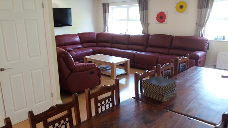 Chevin View, vacation rental in Belper