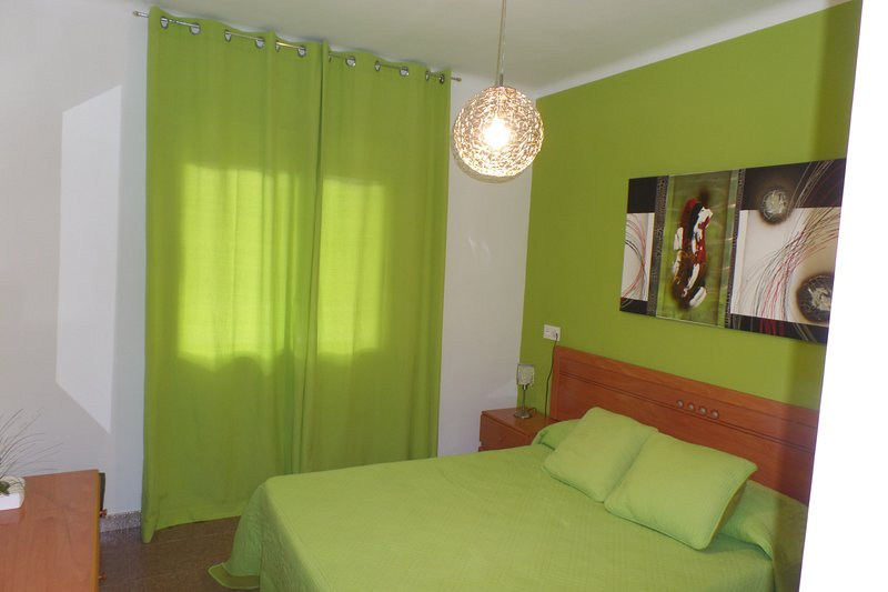 Apartamiento en Salou Playa Capellanes, vacation rental in Salou