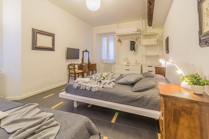 La Casa di Rosa, holiday rental in Vezio