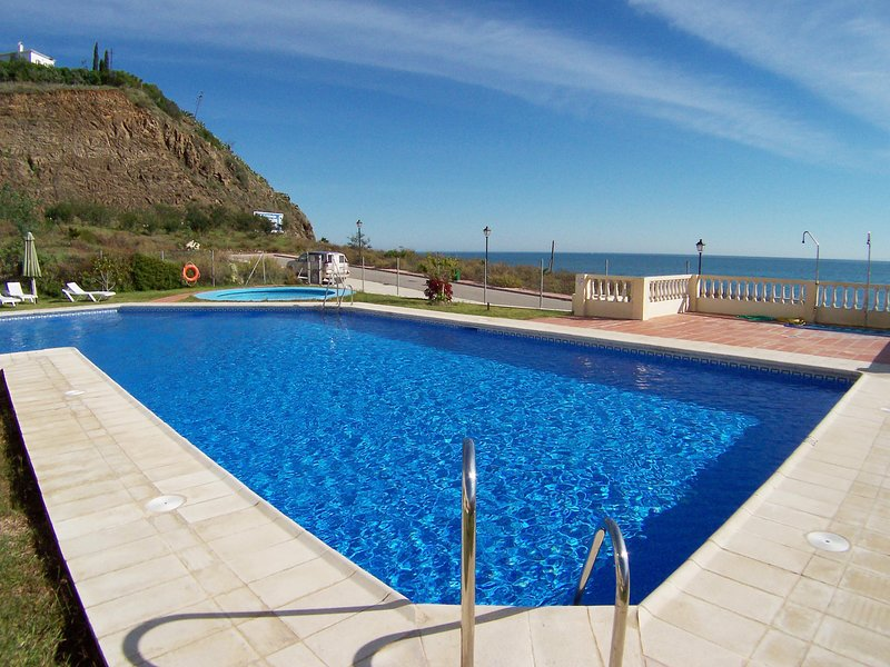 R985 - Torrox Beach Club, vacation rental in Torrox