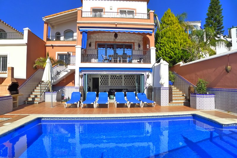R1029 | Casa Wahl, holiday rental in Nerja