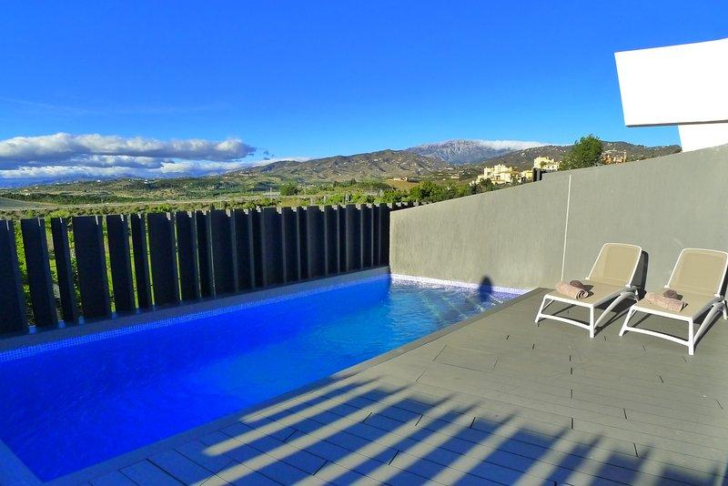 R1285 | Baviera 47, vacation rental in Algarrobo