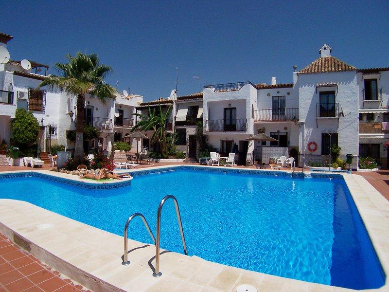 R655 | Casa Andaluz, holiday rental in Nerja