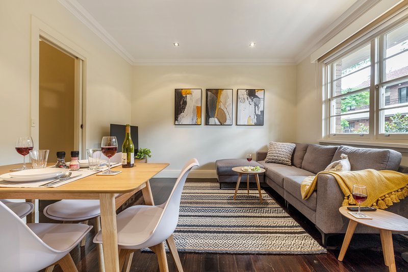 StayCentral on George - East Melbourne, beautiful area, near city, trams, trains, casa vacanza a Abbotsford