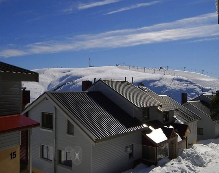 Hotham 1 Bed Apt 15 Available, alquiler vacacional en Mount Hotham
