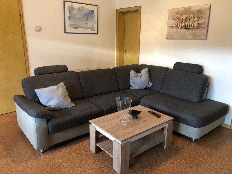 Norderney, holiday rental in Norddeich