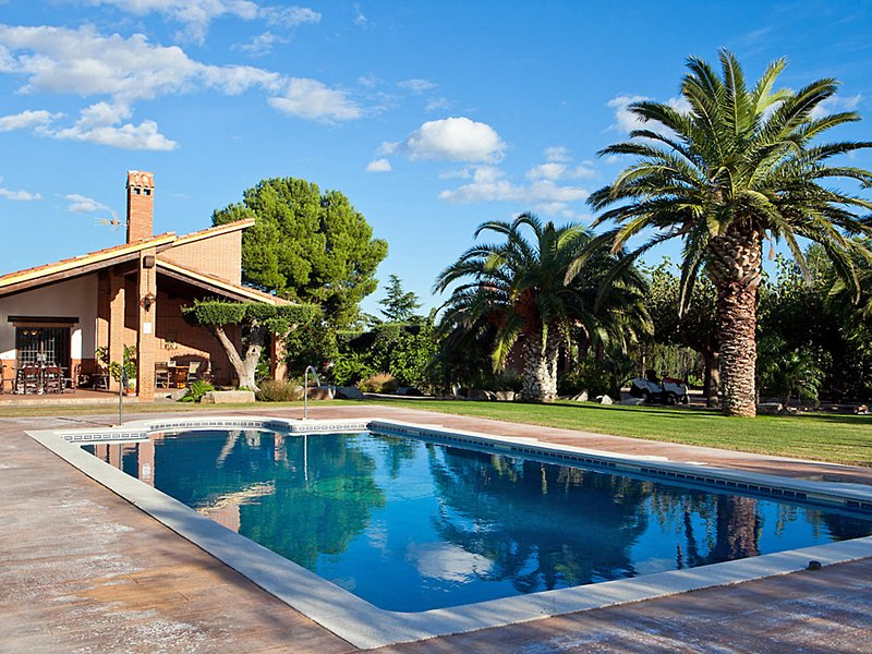 Les Arenas, holiday rental in Riudoms