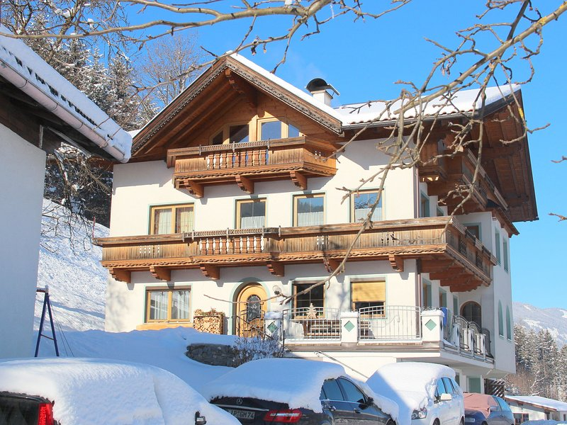 Herbert, holiday rental in Stumm