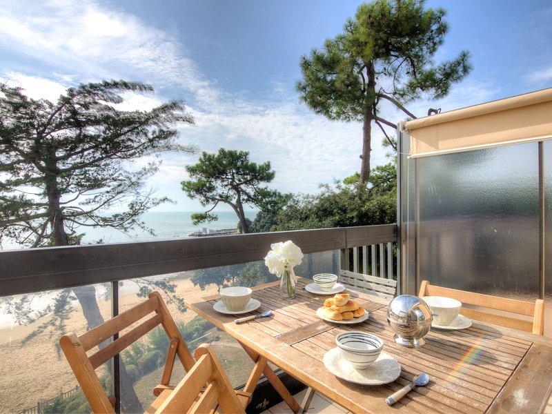 Le Platin, casa vacanza a Charente-Maritime