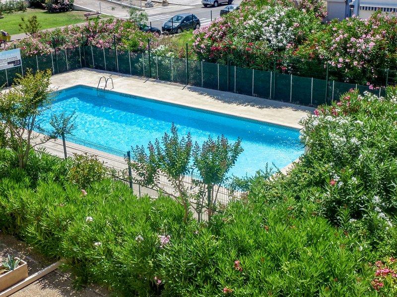 Les Floralies II, location de vacances à Gard