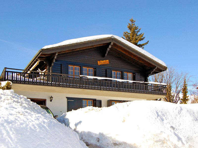 Beke, holiday rental in Conthey